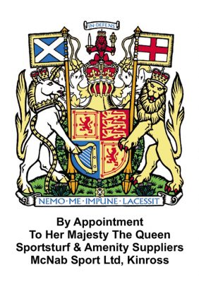 Logo - Royal Warrant - colour - small for website #3