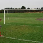 Goal post strength & stability testing