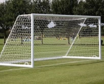 Sports equipment goals