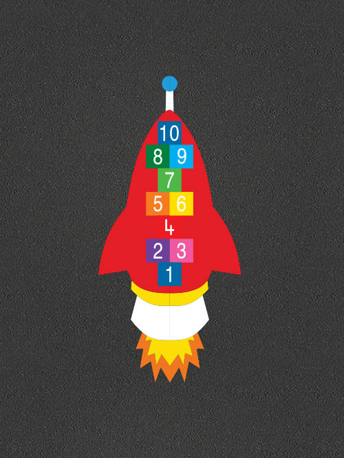 Rocket Hopstoch