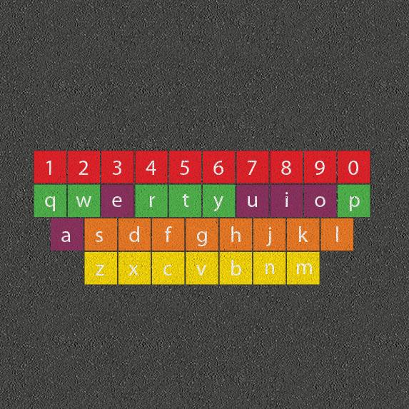 TME021_Qwerty_Keyboard
