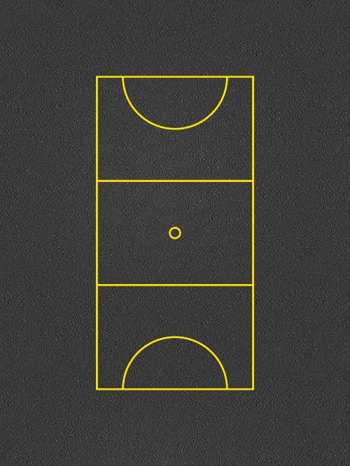 TMSC004-Netball-Court