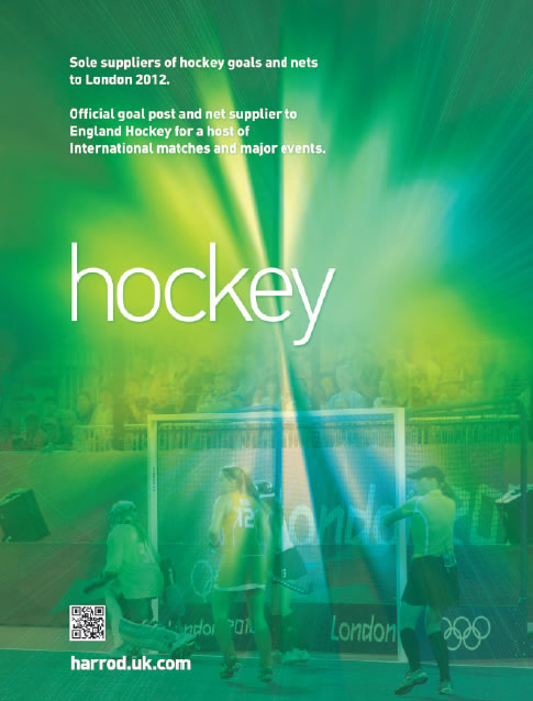 Hockey Sports Equipment